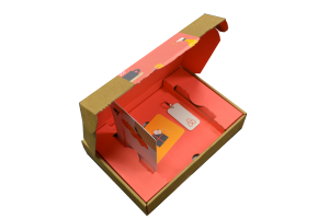 Airbnb Welcome Box