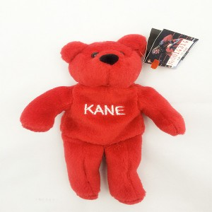 WF-Red-Bear-front