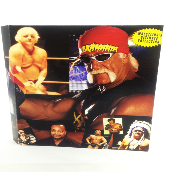 WWF Wrestling Collection
