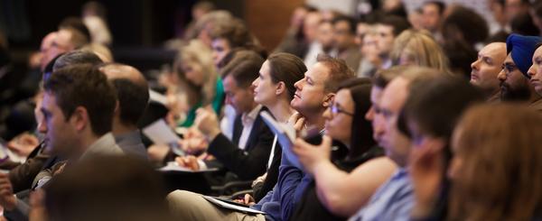 Sedex Conference, Barbican London