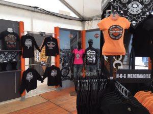 Harley Davidson Eurofest 2016