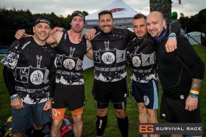 Bear Grylls Survival Race 2016