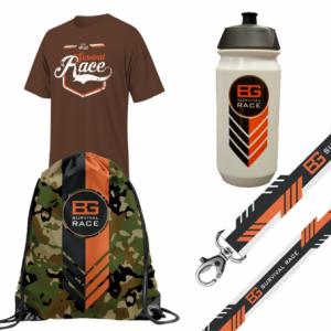 BGSR Merchandise