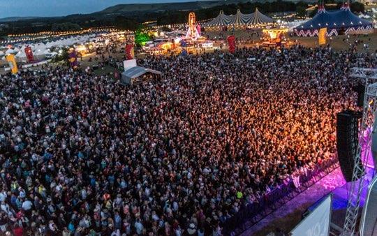 Love Supreme Festivals